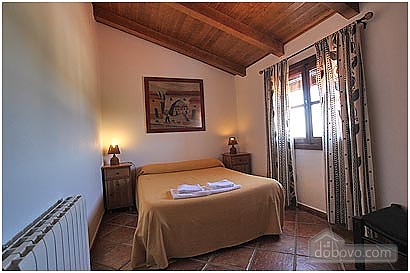Casa Rual La Cabra, Sechszimmerwohnung (15561), 005