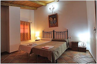 Casa Rual La Cabra, Sechszimmerwohnung (15561), 009