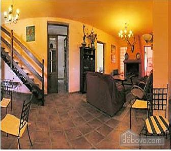 Casa Rual La Cabra, Sechszimmerwohnung (15561), 015