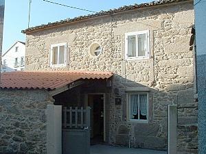 Casa Dolores Mato, Fünfzimmerwohnung, 001