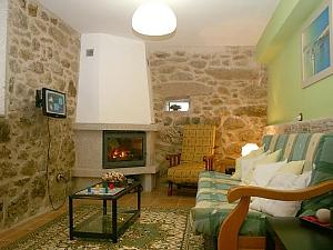 Casa Dolores Mato, Fünfzimmerwohnung, 002
