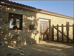 Casa Rustica de Maside, Three Bedroom, 001