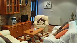 Casa Rustica de Maside, Three Bedroom, 003