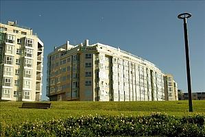 Piso Torre de Hercules, Un chambre, 001