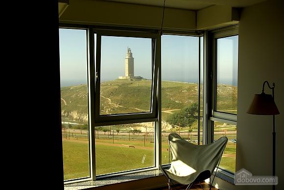 Piso Torre de Hercules, One Bedroom (98521), 011