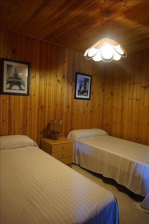 Bungalow Arnela, Deux chambres, 021