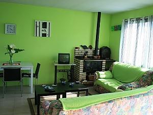 Casa de Ely, Dreizimmerwohnung, 002