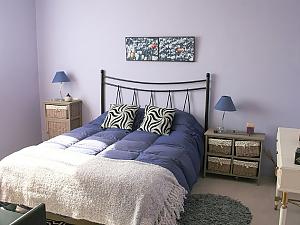 Casa de Ely, Two Bedroom, 004