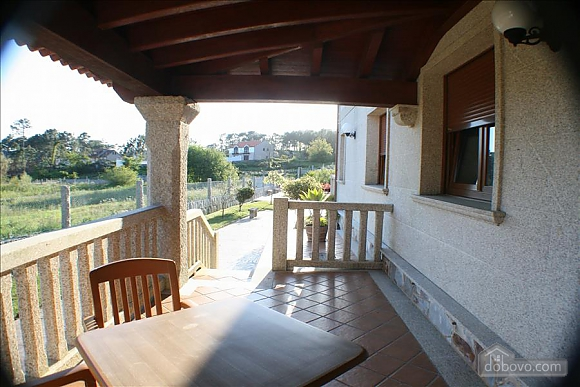 Apartamento playa Balea for 2, Un chambre (74337), 002
