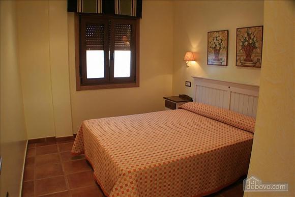 Apartamento playa Balea for 2, Un chambre (74337), 004