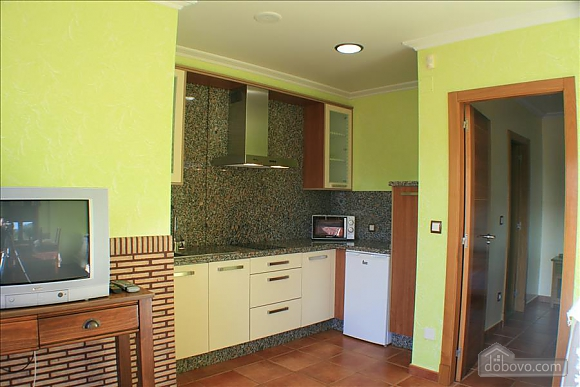 Apartamento playa Balea for 2, Un chambre (74337), 005