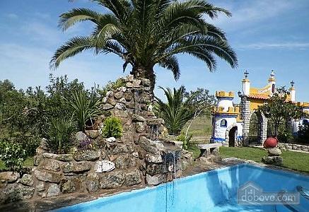 Casa Rural Cortijo La Jarana Real, Sieben+ Zimmern (86842), 001