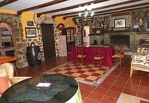 Casa Rural Cortijo La Jarana Real, Six (+) chambres, 003
