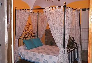 Деревенский дом Кортихо Ла Харана Реаль, 7+ комнат, 004