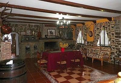 Сільський будинок Cortijo La Jarana Real, 7+ кімнат (86842), 010
