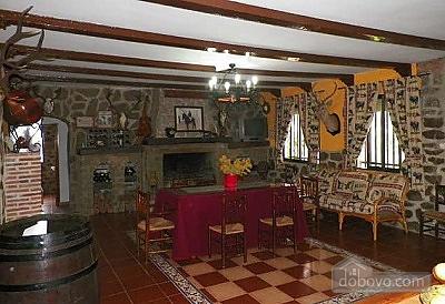 Casa Rural Cortijo La Jarana Real, Sei (+) Camere (86842), 010