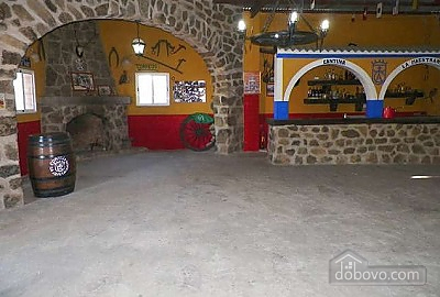 Casa Rural Cortijo La Jarana Real, Sieben+ Zimmern (86842), 011