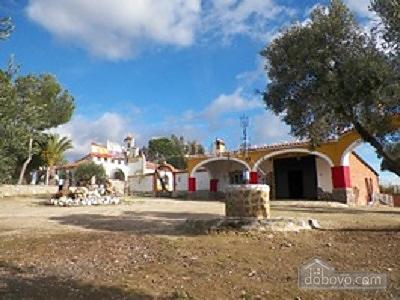 Casa Rural Cortijo La Jarana Real, Six (+) Bedroom (86842), 015