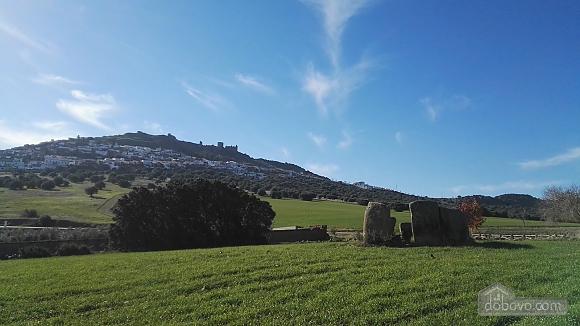 Casa Rural Cortijo La Jarana Real, Sieben+ Zimmern (86842), 017