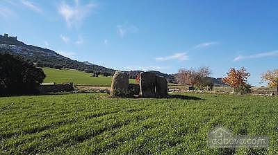Casa Rural Cortijo La Jarana Real, Sieben+ Zimmern (86842), 018