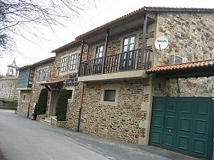 Casa Porta de Santiago, Tre Camere, 001