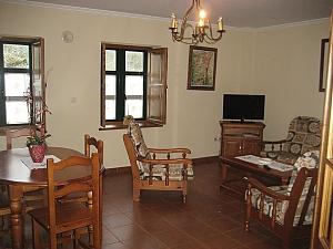 Casa Porta de Santiago, Tre Camere, 004