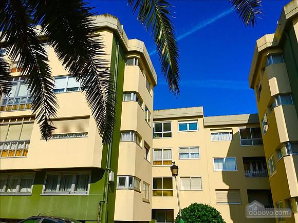 Апартаменты Кастильо де Санта Крус, 4х-комнатная (89465), 001