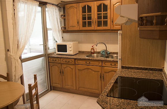 Piso Castillo de Santa Cruz, Three Bedroom (89465), 008