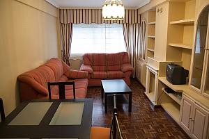 Piso Castillo de Santa Cruz, Trois chambres, 016