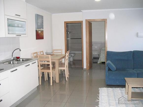 Apartamento Castelo 2 habitaciones 6 pax, Two Bedroom (23362), 008