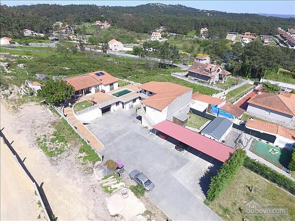 Apartamento Castelo 2 habitaciones 6 pax, Two Bedroom (23362), 012