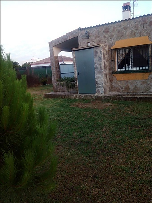Chalet rural en Chiclana de la Frontera, One Bedroom, 013