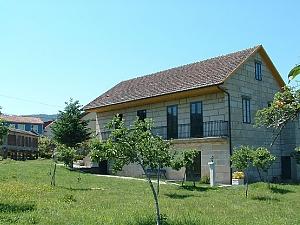 Casa de 1910, Quattro Camere, 001