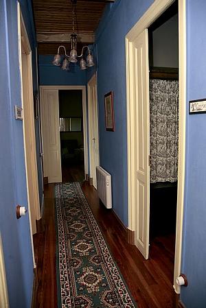 Casa de 1910, Quattro Camere, 021