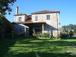 Casa Grande de Silleda, Six (+) Bedroom, 001