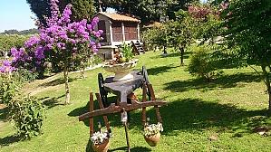 Casa Grande de Silleda, Six (+) Bedroom, 003
