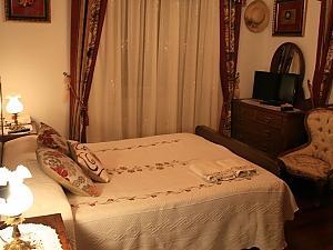Casa Grande de Silleda, Six (+) Bedroom, 017