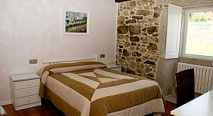 Casa A Ria do Anllons, Fünfzimmerwohnung, 003