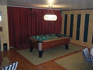 Будинок Ламас, 7+ кімнат, 004