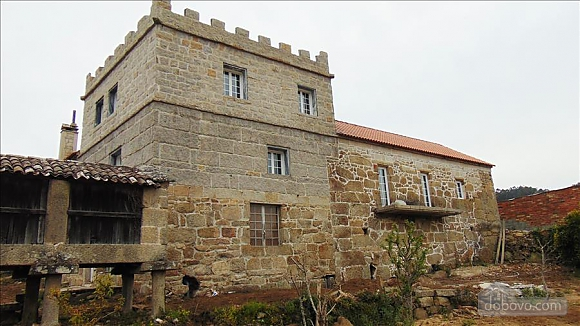 Monasterio de Meis, Quatre chambres (21697), 001