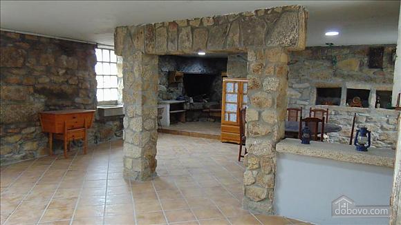Monasterio de Meis, Quatre chambres (21697), 005