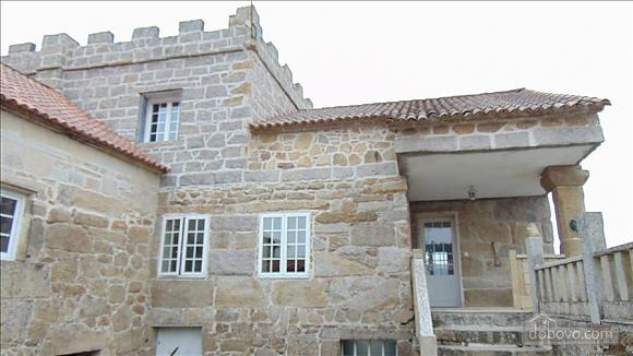 Monasterio de Meis, Quatre chambres (21697), 012