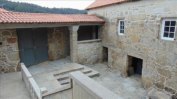 Monasterio de Meis, Quatre chambres (21697), 013