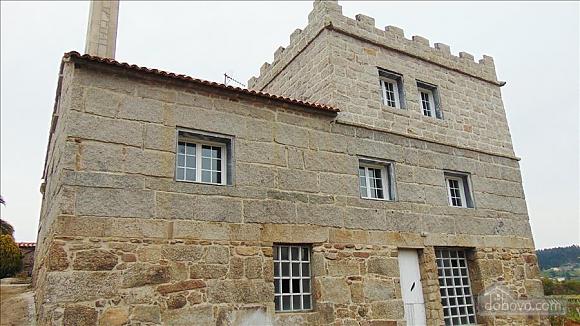 Monasterio de Meis, Quatre chambres (21697), 015