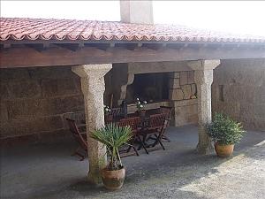 Casa Curbeiros, Un chambre, 001