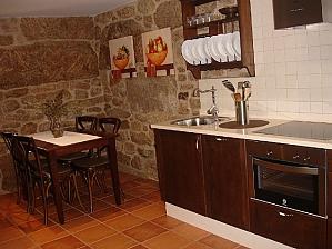 Casa Curbeiros, Un chambre, 002