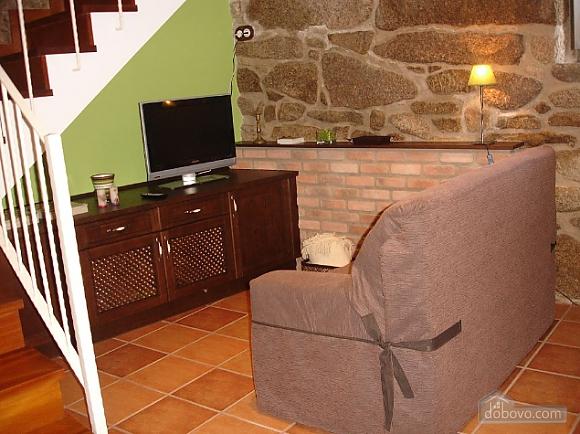 Casa Curbeiros, Zweizimmerwohnung (39887), 006