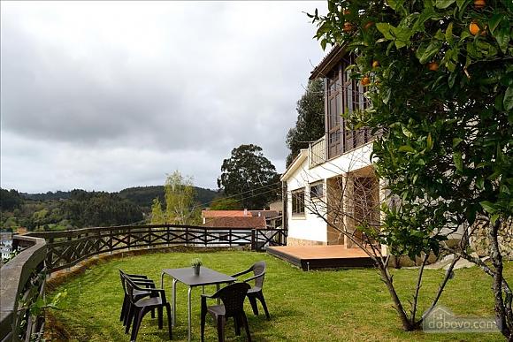 Casa do Ferrolano, Trois chambres (19660), 001