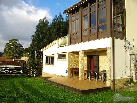 Casa do Ferrolano, Trois chambres (19660), 002