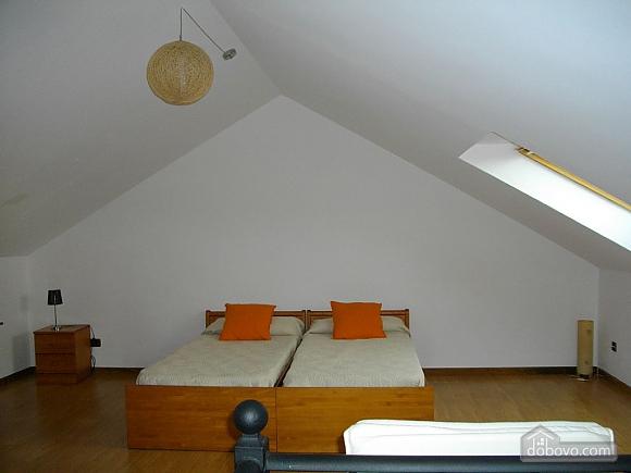 Casa do Ferrolano, Trois chambres (19660), 007